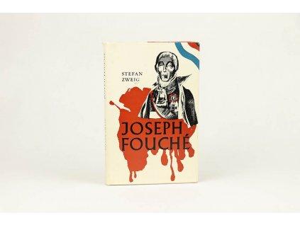 Stefan Zweig - Joseph Fouché (1969)