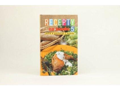 Recepty zo života 5 (2002)