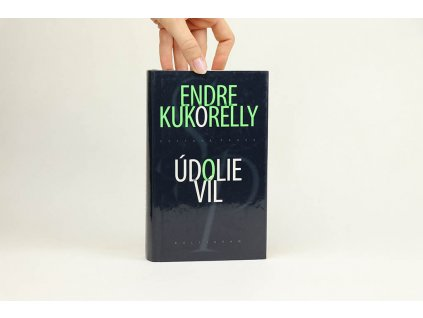 Endre Kukorelly - Údolie víl (2006)