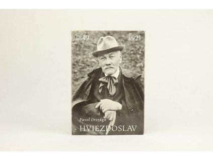 Pavol Országh Hviezdoslav 1849-1921 /súbor fotopohľadníc