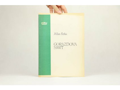 Milan Ferko - Gorazdova smrť (1985)