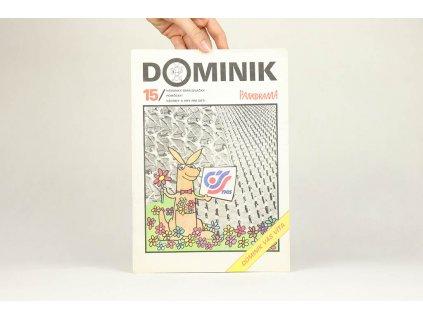 Dominik 15 (1985)