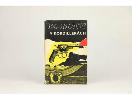 Karl May - V kordillerách (1970)