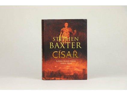 Stephen Baxter - Cisář: Plátno tkané časem (2009)