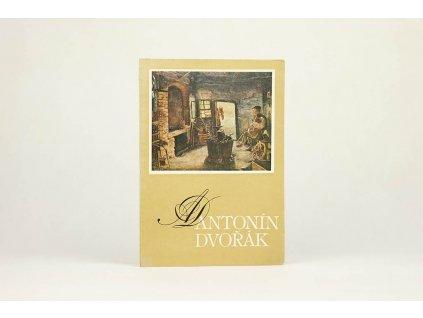 Antonín Dvořák (1981)
