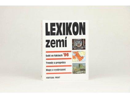 Lexikon zemí '96 (1995)
