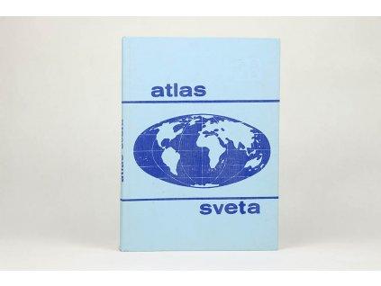 Atlas sveta (1989)