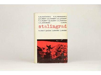 Stalingrad: Spomienky účastníkov bitky na Volge (1983)