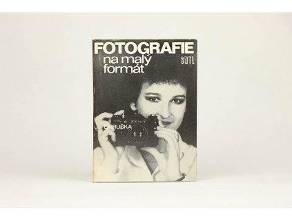 Evžen Hruška - Fotografie na malý formát (1983)