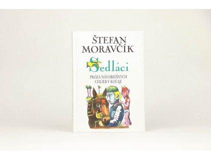 Štefan Moravčík - Sedláci: Próza nás hriešnych, Chlieb na koľaji (1997)