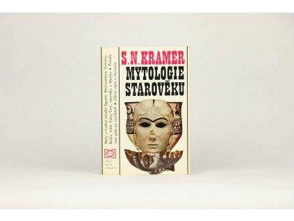 S. N. Kramer - Mytologie starověku (1977)