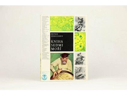 Peter Freuchen - Kniha sedmi moří (1972)
