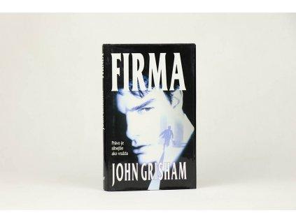 John Grisham - Firma (1993)