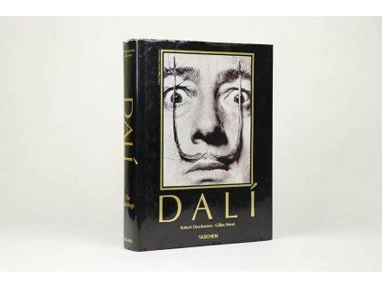 Robert Descharnes, Gilles Néret - DALÍ (1997)