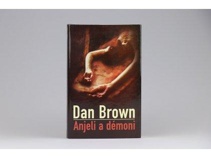 Dan Brown - Anjeli a démoni (2004)