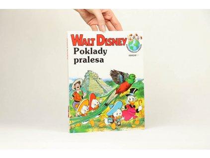 Walt Disney - Poklady pralesa (1992)