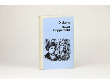 Charles Dickens - David Copperfield (1975)