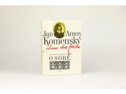 Jan Amos Komenský - O sobě (1989)