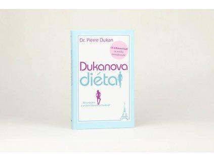 Dr. Pierre Dukan - Dukanova diéta (2012)