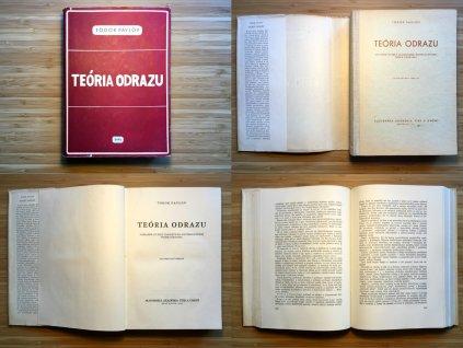 Todor Pavlov - Teória odrazu (1951)