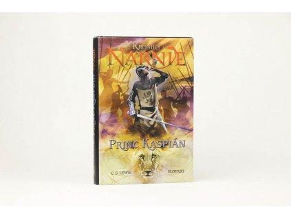 C. S. Lewis - Kroniky Narnie: Princ Kaspián (2005)