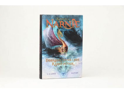 C. S. Lewis - Kroniky Narnie: Dobrodružstvá lode Ranný pútnik (2006)