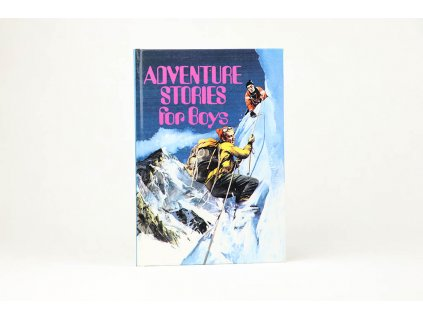 Adventure Stories for Boys (1981)