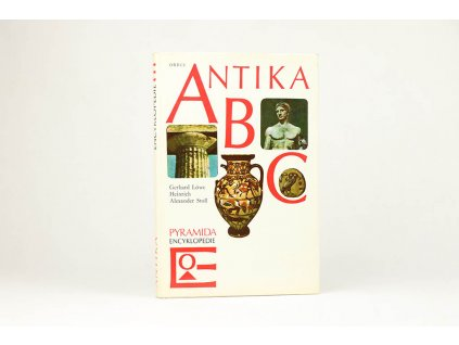 Gerhard Löwe, Heinrich Alexander Stoll - ABC Antika (1974)