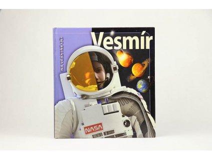 Alan Dyer - Vesmír (2008)
