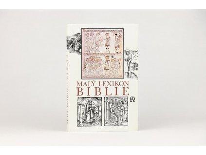 G. Gecse, H. Horváth - Malý lexikon biblie (1990)