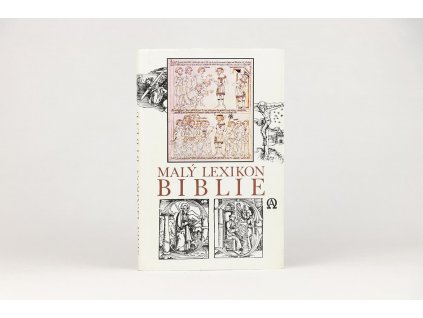 G. Gesce, H. Horváth - Malý lexikon biblie (1990)