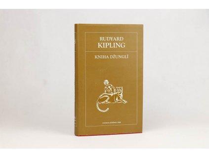 Rudyard Kipling - Kniha džunglí (2006)