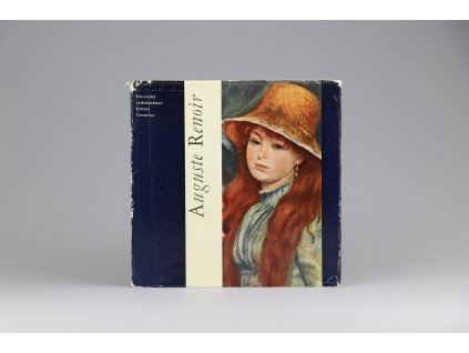 Jaromír Neumann - Auguste Renoir (1963)