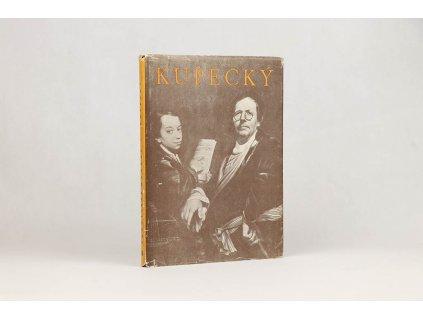 František Dvořák - Kupecký (1955)