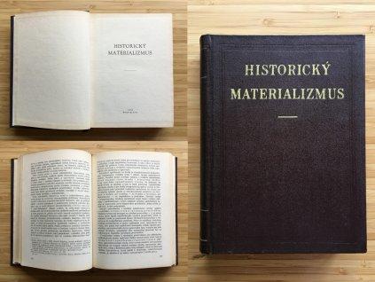 Historický materializmus (1955)