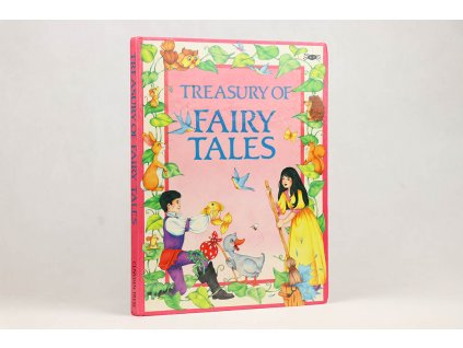 Treasury of Fairy Tales (1989)