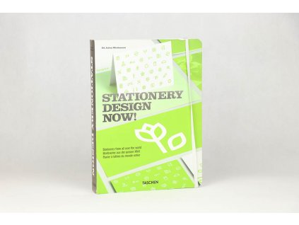 Stationery Design Now! (2010)