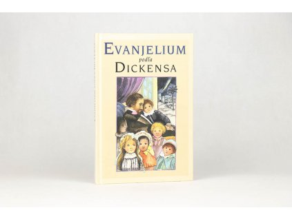Evanjelium podľa Dickensa: Život nášho Pána (1999)