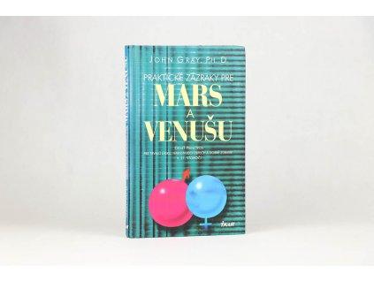 John Gray - Praktické zázraky pre Mars a Venušu (2002)