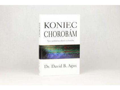 Dr. David B. Agus - Koniec chorobám (2012)