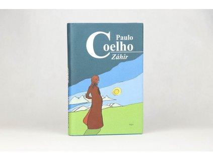 Paulo Coelho - Záhir (2005)