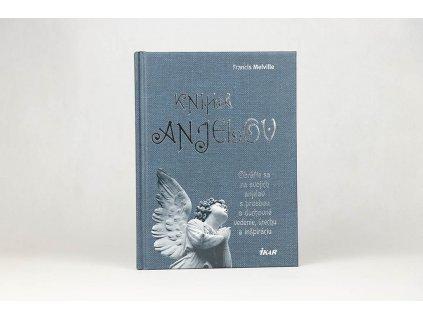 Melville - Kniha anjelov (2011)