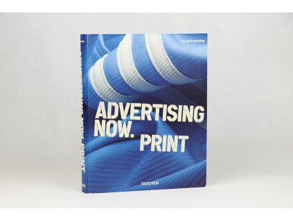 Julius Wiedemann - Advertising Now. Print (2006)