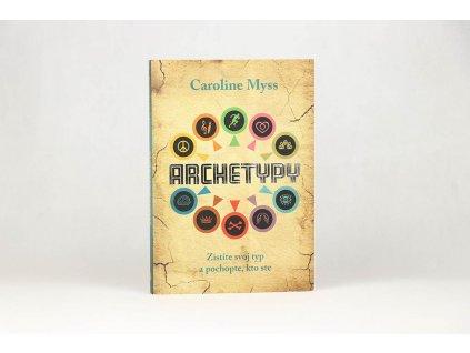 Caroline Myss - Archetypy (2013)