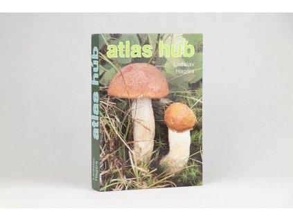 Ladislav Hagara - Atlas húb (1995)