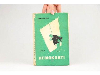 Janko Jesenský - Demokrati (1939)