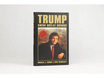 Donald J. Trump - Umění udělat dohodu (2006)