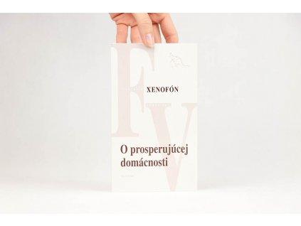 Xenofón - O prosperujúcej domácnosti (2007)