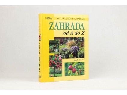 Zahrada od A do Z (2006)