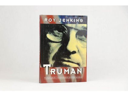 Roy Jenkins - Truman (1996)